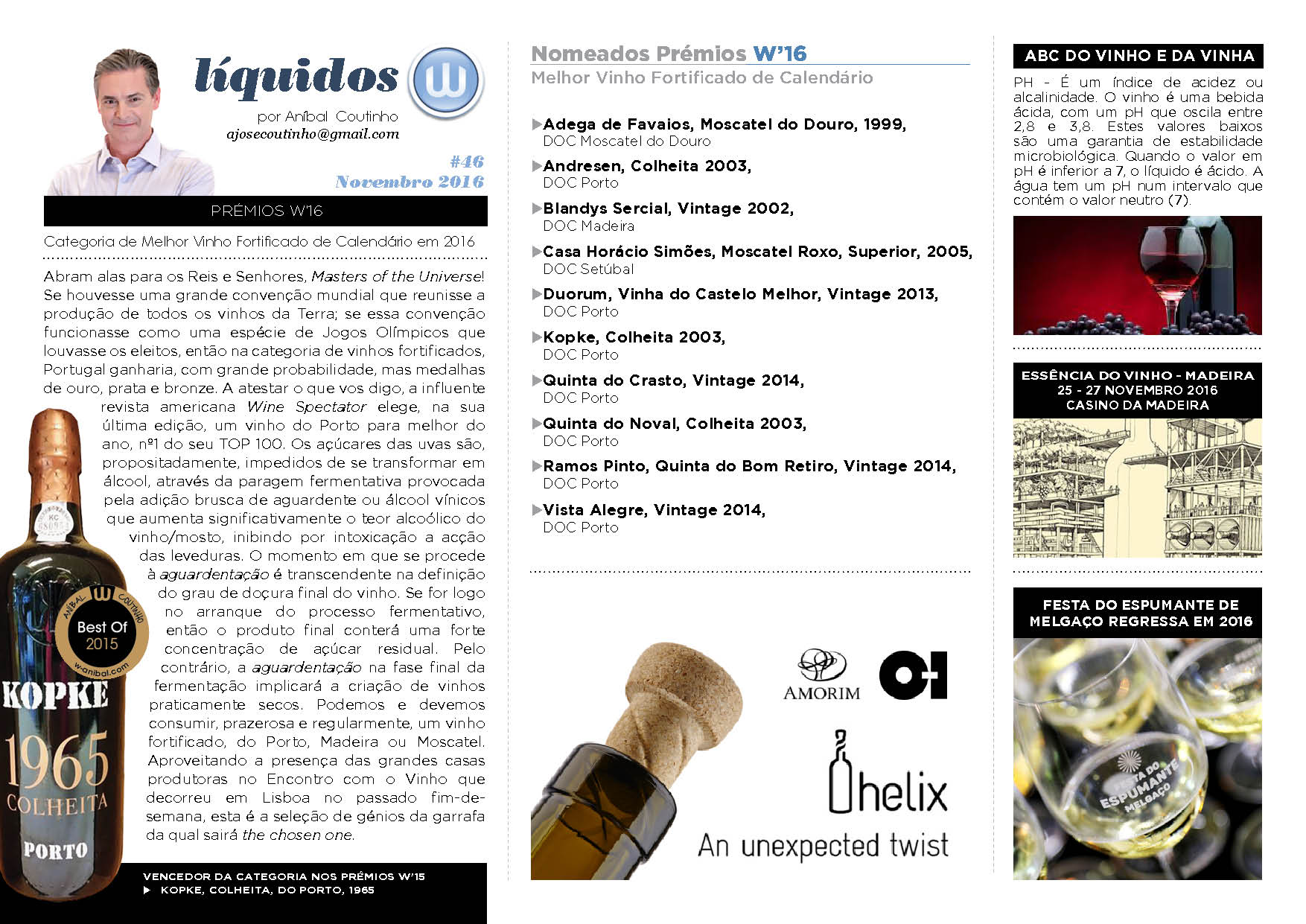 Newsletter #46