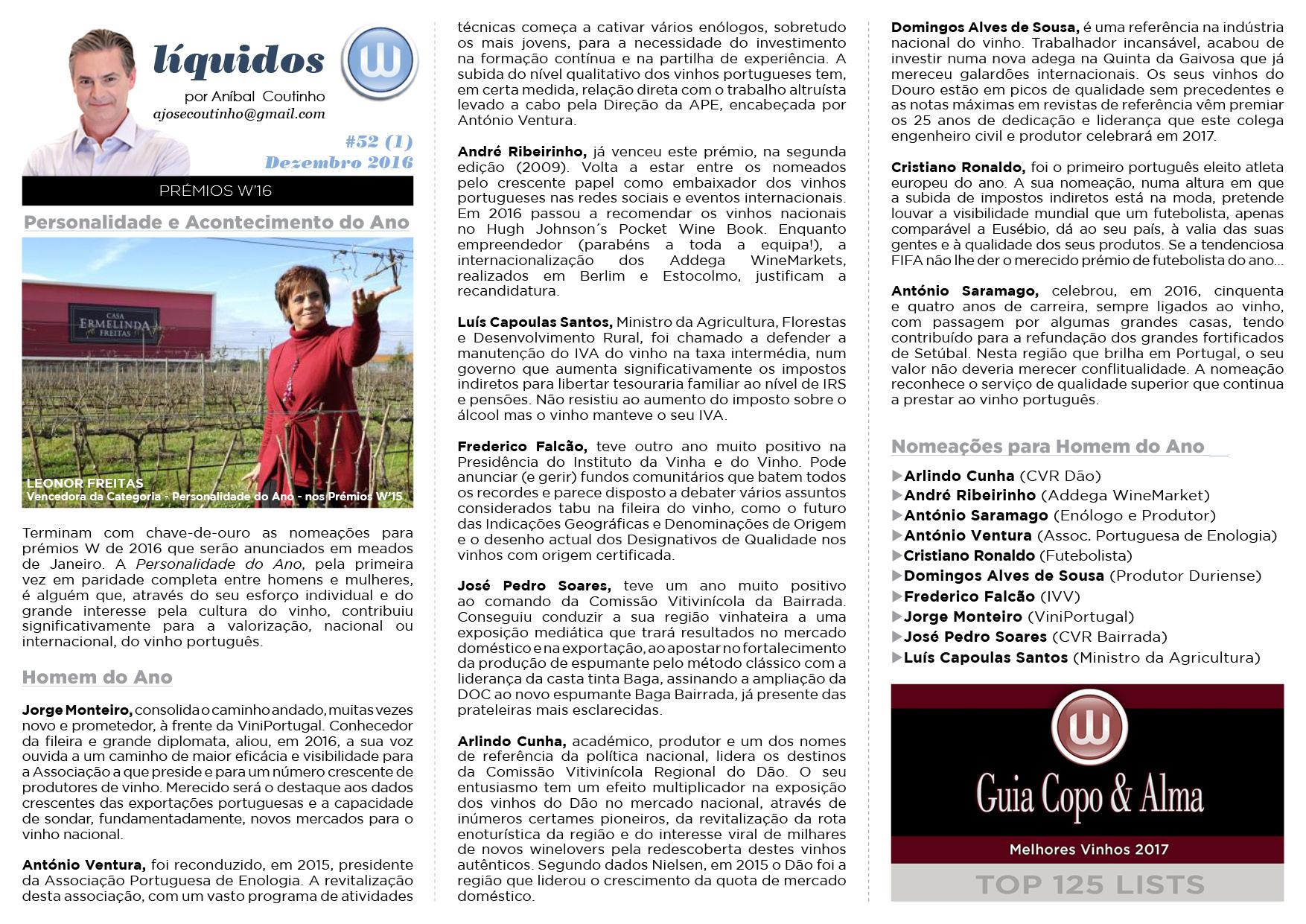 Newsletter #52