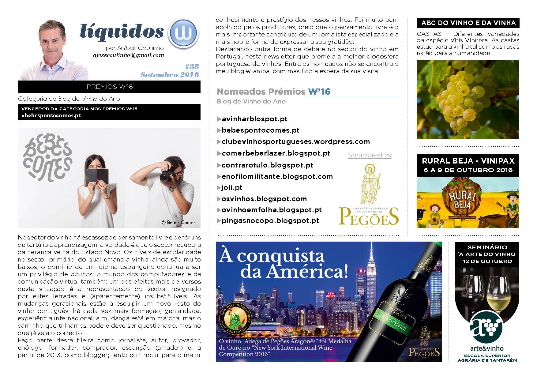 Newsletter #38